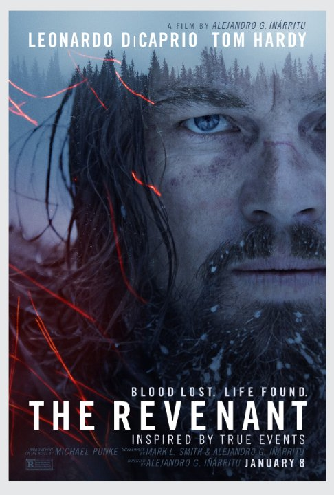 The Revenant (2015) Technical Specifications