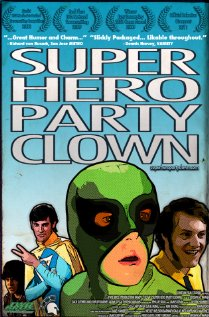 Super Hero Party Clown Technical Specifications