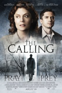 The Calling (2014) Technical Specifications