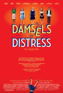 Damsels in Distress Technical Specifications