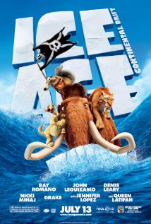 Ice Age: Continental Drift Technical Specifications