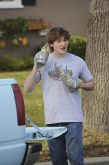 """Raising Hope"" Pilot Technical Specifications"