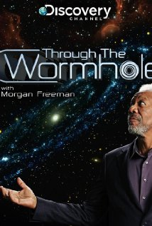 """Through the Wormhole"" What Are We Really Made Of? Technical Specifications"