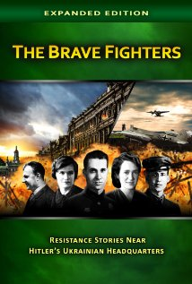 The Brave Fighters: Resistance Stories Near Hitler's Ukrainian Headquarters Technical Specifications