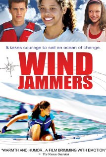 Wind Jammers Technical Specifications
