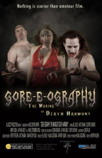 Gore-e-ography: The Making of Death Harmony Technical Specifications