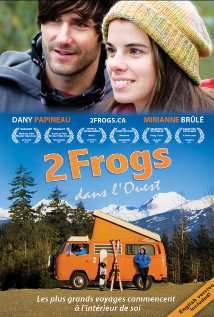 2 Frogs dans l'Ouest Technical Specifications