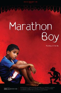Marathon Boy Technical Specifications