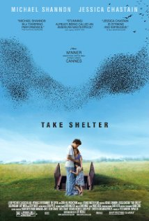 Take Shelter Technical Specifications