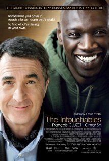 The Intouchables Technical Specifications