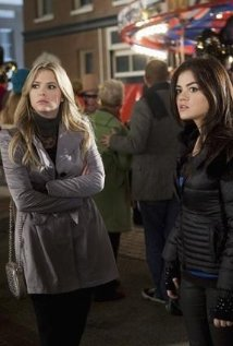 """Pretty Little Liars"" Monsters in the End Technical Specifications"