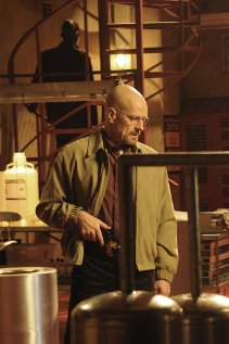 """Breaking Bad"" Thirty-Eight Snub Technical Specifications"