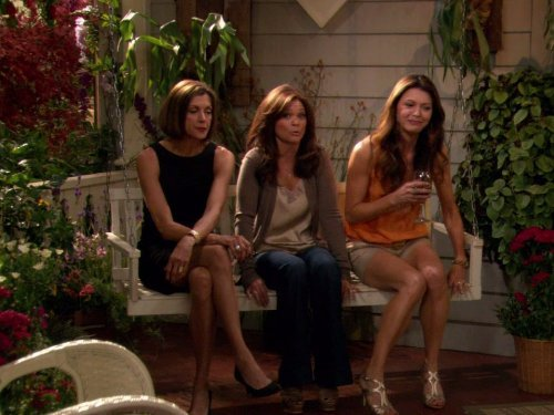 """Hot in Cleveland"" Meet the Parents Technical Specifications"