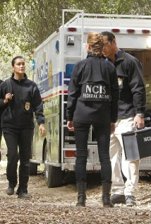 """NCIS"" Swan Song 