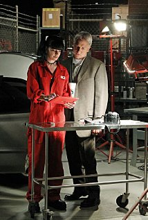 """NCIS"" Short Fuse Technical Specifications"