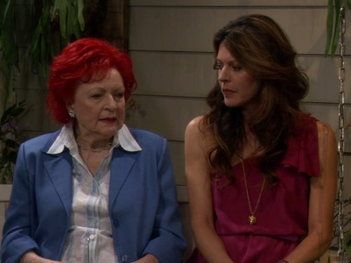 """Hot in Cleveland"" Good Neighbors 