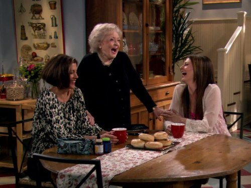 """Hot in Cleveland"" The Play's the Thing 
