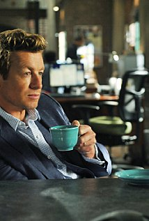 """The Mentalist"" Red Sky at Night Technical Specifications"