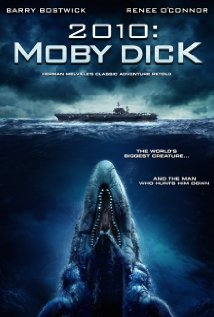 2010: Moby Dick Technical Specifications