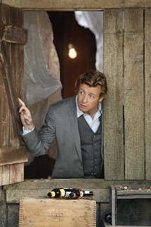 """The Mentalist"" Cackle-Bladder Blood Technical Specifications"