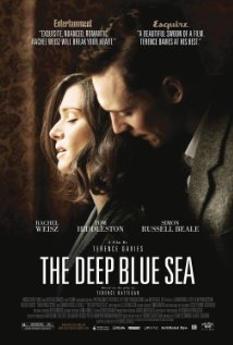 The Deep Blue Sea | ShotOnWhat?