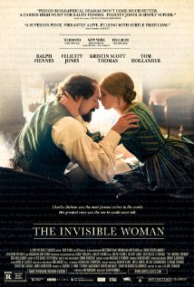 The Invisible Woman | ShotOnWhat?