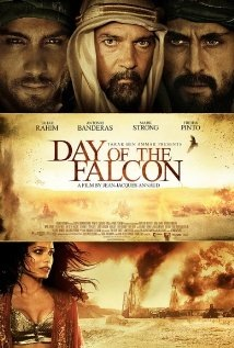 Day of the Falcon | ShotOnWhat?