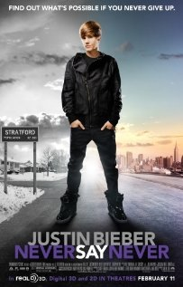 Justin Bieber: Never Say Never | ShotOnWhat?