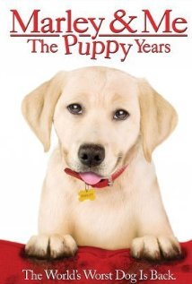 Marley & Me: The Puppy Years | ShotOnWhat?