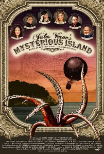 Mysterious Island Technical Specifications