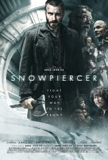 Snowpiercer Technical Specifications