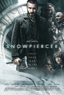 Snowpiercer (2013) Technical Specifications