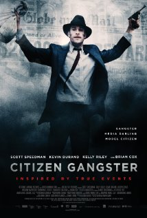 Citizen Gangster Technical Specifications