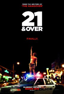 21 & Over | ShotOnWhat?