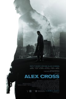 Alex Cross | ShotOnWhat?