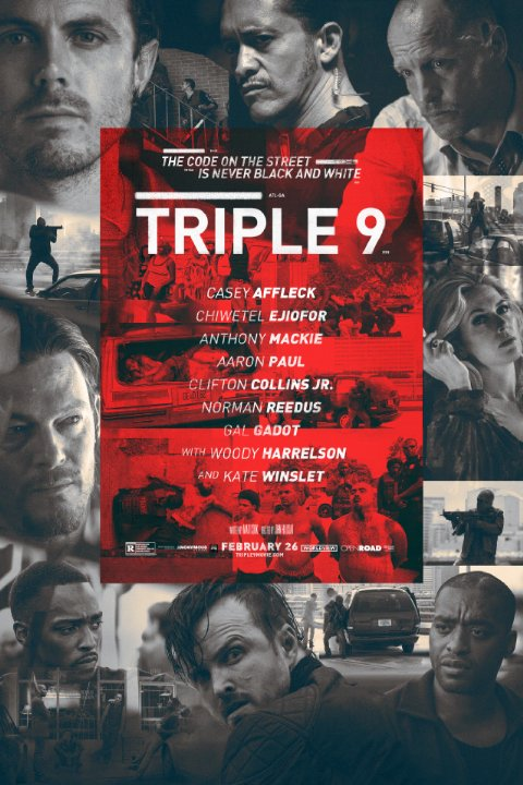 Triple 9 Technical Specifications