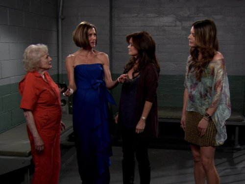 """Hot in Cleveland"" Free Elka Technical Specifications"