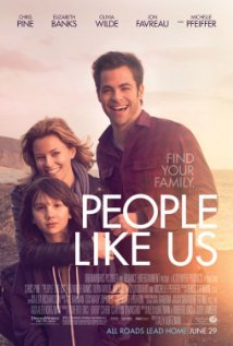 People Like Us Technical Specifications