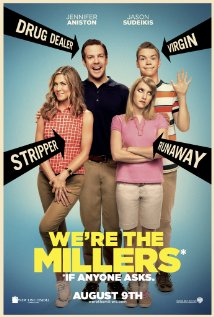We're the Millers Technical Specifications