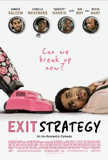 Exit Strategy Technical Specifications