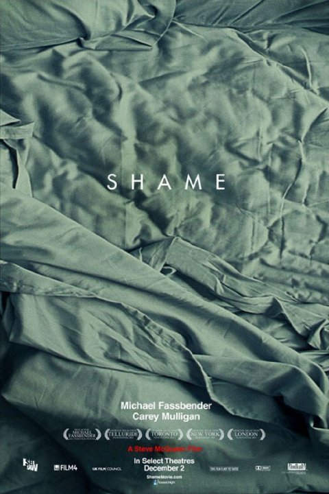 Shame (2011) Technical Specifications