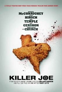 Killer Joe | ShotOnWhat?