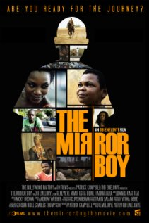 The Mirror Boy Technical Specifications