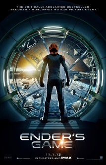 Ender's Game | ShotOnWhat?