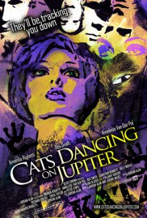 Cats Dancing on Jupiter Technical Specifications