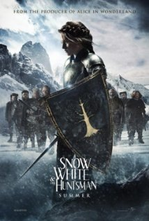 Snow White and the Huntsman Technical Specifications