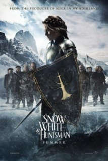 Snow White and the Huntsman (2012) Technical Specifications