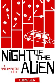 Night of the Alien Technical Specifications