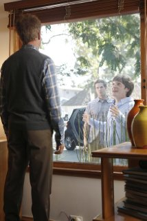 """Raising Hope"" Meet the Grandparents Technical Specifications"