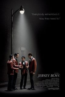 Jersey Boys (2014) Technical Specifications